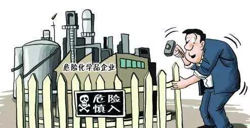 """山西云鹏医药车间发生爆炸后""""封闭消息""""为何?"""