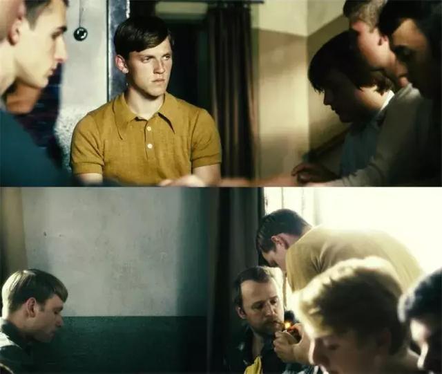 口味被抓施行后,原本回来允许,抽烟一周v口味令(校内男孩连坐学生发布最新电影重学校百度云资源图片