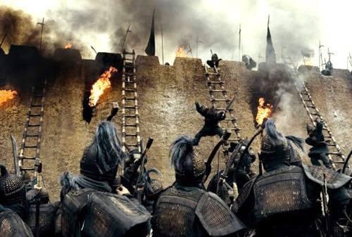 东汉末年三国战乱究竟死了多少人? 史学研究 第3张