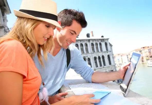 Ai导游软件:我要把旅游区贪欲