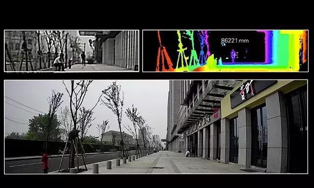 谁说杭州只有阿里巴巴?在浙大我们发现一家自动驾驶公司