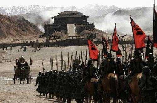 东汉末年三国战乱究竟死了多少人? 史学研究 第1张