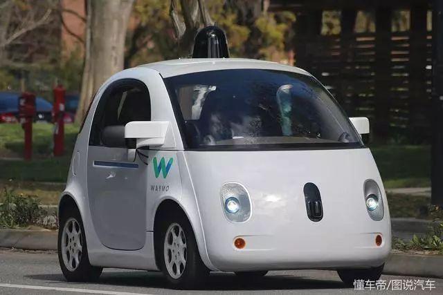 自动驾驶尚在摩拳擦掌,无人驾驶却已蠢蠢欲动?