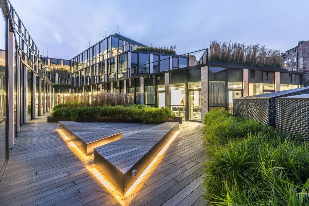��.�T_项目信息 建筑师:ultra architects 位置:波兹南,波兰, 总建筑师