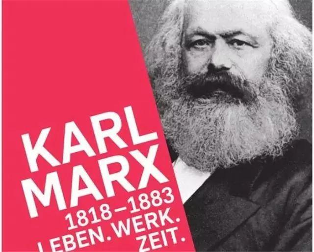 """德国的""""马克思年""""序幕已经拉开,看发源地如何纪念"""