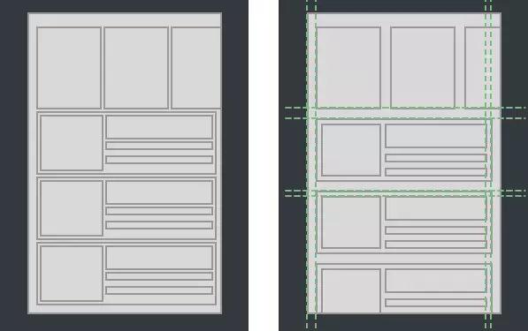 UI设计师需要突破的四个字体期-瓶颈oppor15技法设计图片
