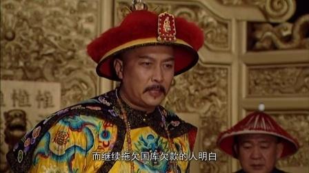 """怕是非张铁林莫属,他扮演的乾隆不仅是《还珠格格》系列中的""""皇阿玛"""""""
