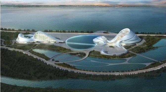 哈尔滨2030规划图高清