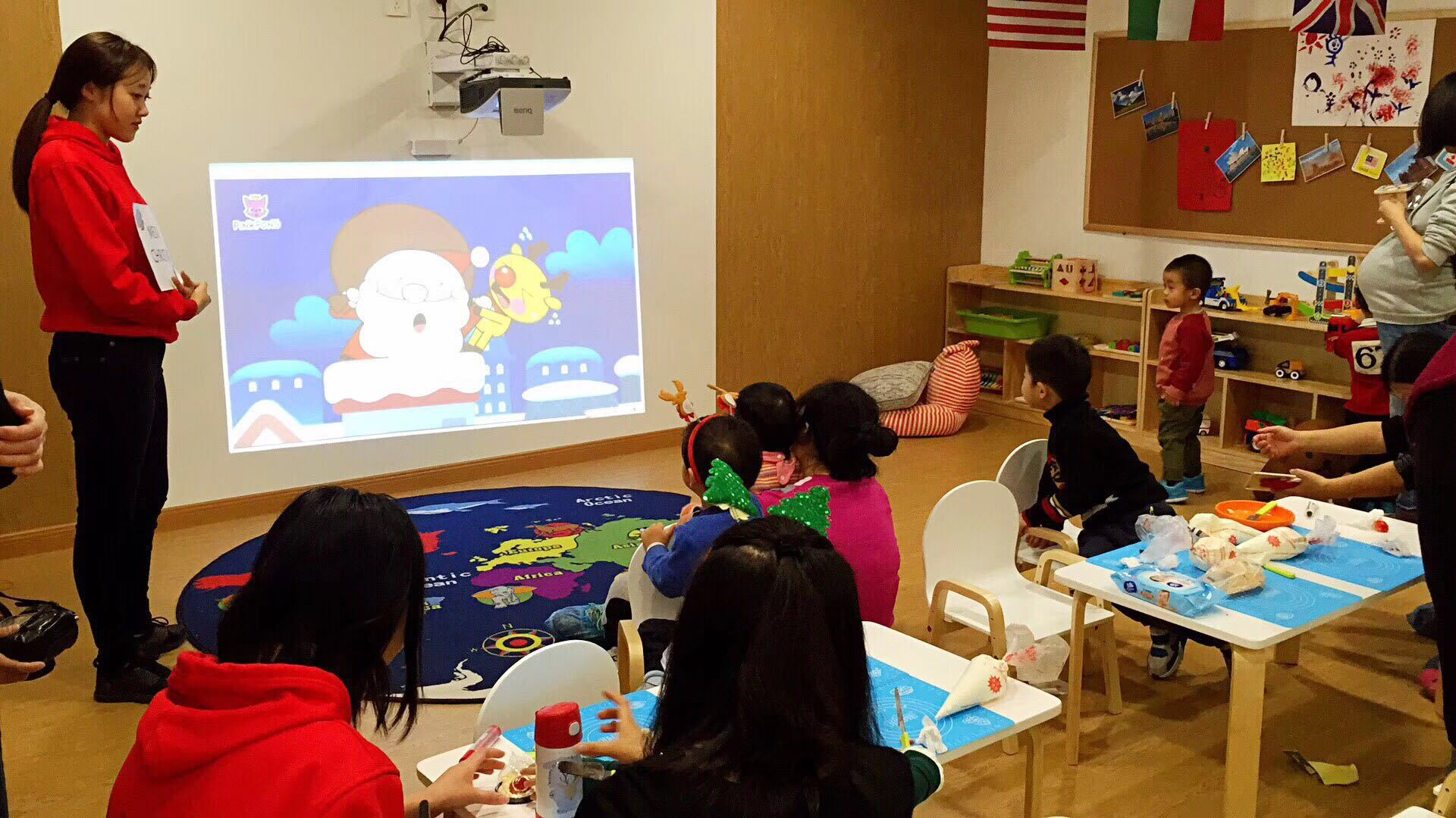 打破学科式教学,YoKID优儿学堂用场景化的游戏课程培养儿童发展能力