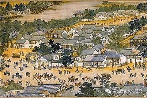 盛唐宣州诗歌的意义和内容——兼论唐代宣州地域诗史