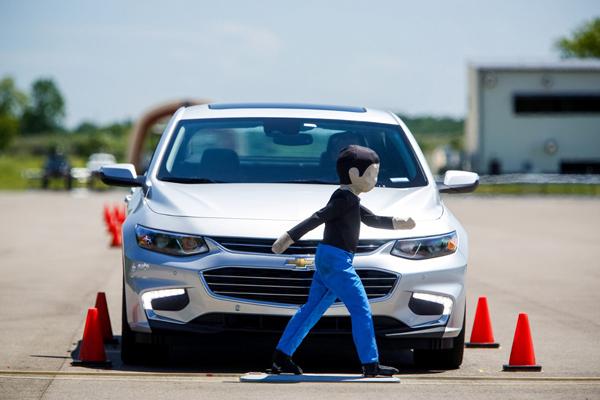 """被李彦宏言中,国家发布""""自动驾驶 路考大纲""""无人驾驶汽车不再遥远"""