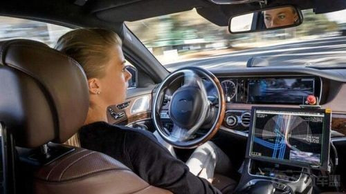 """北京公布自动驾驶车辆""""路考细则"""" 限速60公里"""