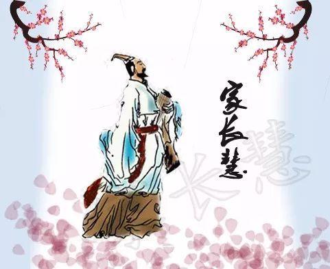 中国历史上最高水平的40首诗词,惊艳,学生必背!