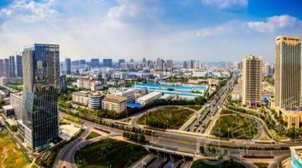 宣化gdp_宣化街高架桥打造哈尔滨经济大动脉
