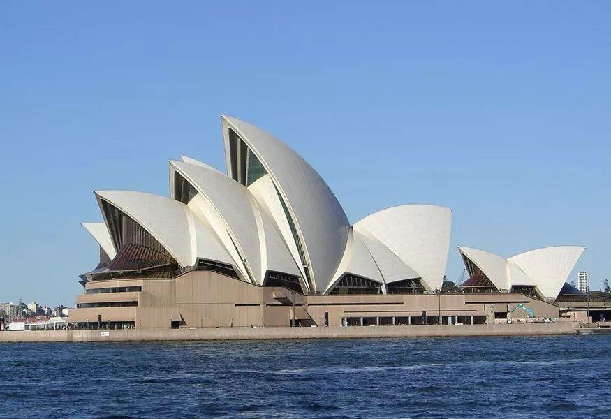 可以体验到悉尼歌剧院图片