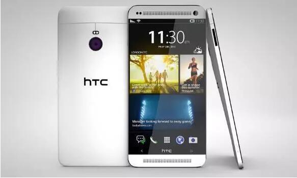 智能手机市场受冲击,VR能帮HTC