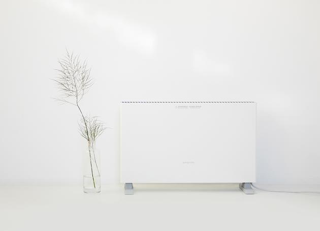 小米生态链企业智米科技开卖电暖器 售价269元
