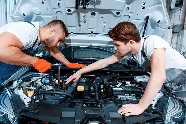汽车保养正确时间,这篇文章值得一看