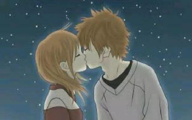 如何接吻,接吻小技巧