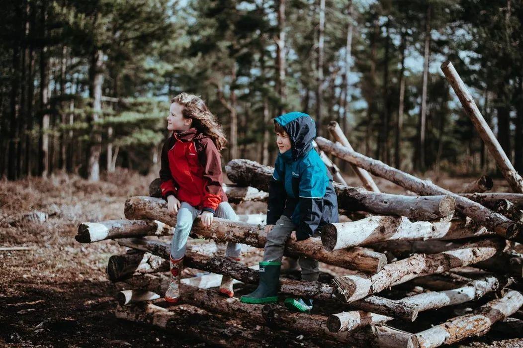 """未来的时代,""""会玩""""的孩子更有竞争力?"""