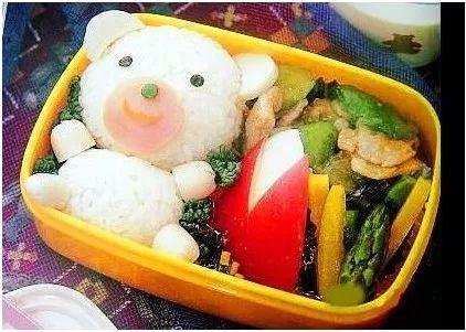 宝贝健康︱细数《奇迹男孩》里的午餐搭配,温暖