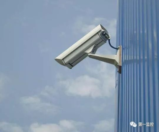 安防工程监控摄像机设计方案时应该考虑到这些!