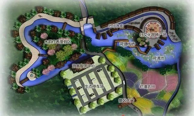 贵港gdp_贵港东湖公园
