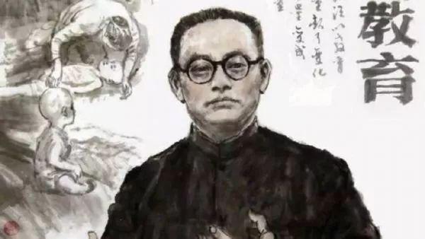 100年前陶行知先生就说过,要将学生自治作为一件大事来做