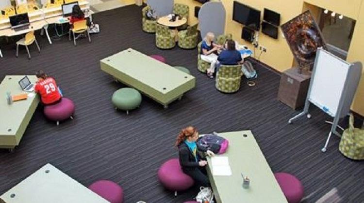 【芥末翻·VIEW】课堂中的AR/VR技术和脑实验室是否遥不可及?