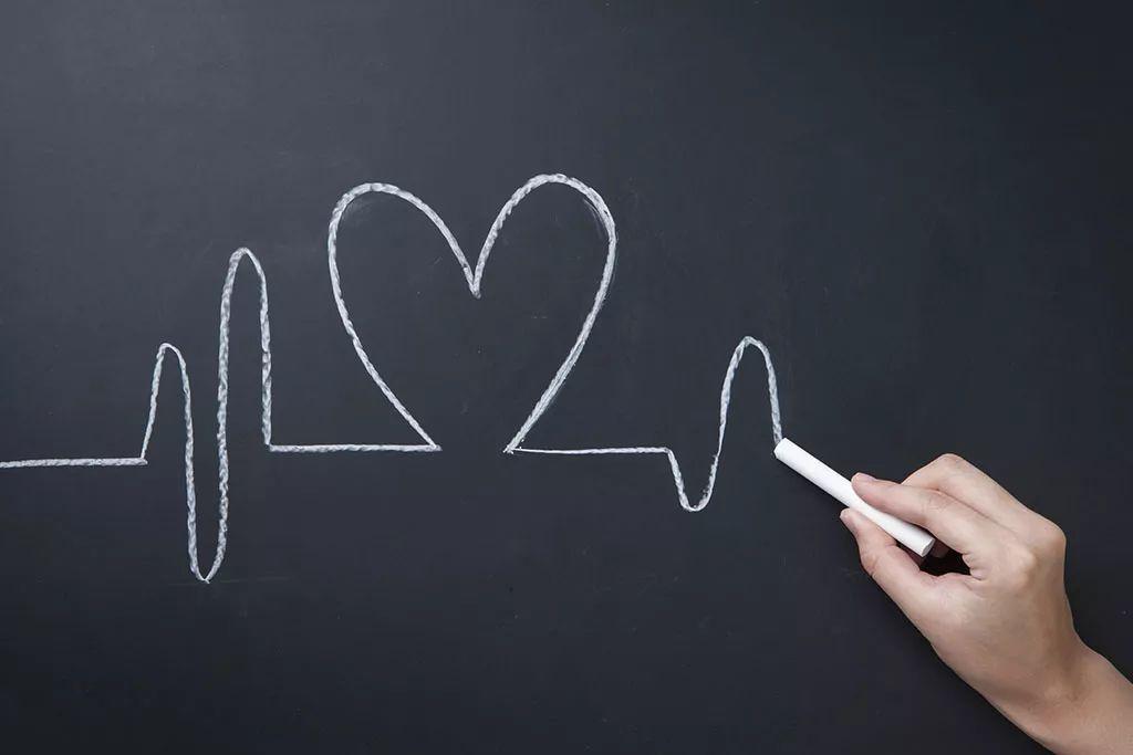 """心跳正常为啥要叫""""窦性心律""""?今天终于知道啦!"""