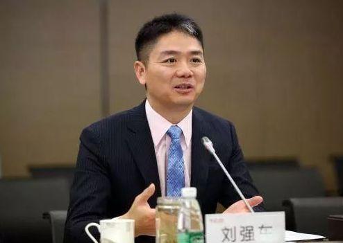刘强东的20句经典励志创业名言,带给您事业发展