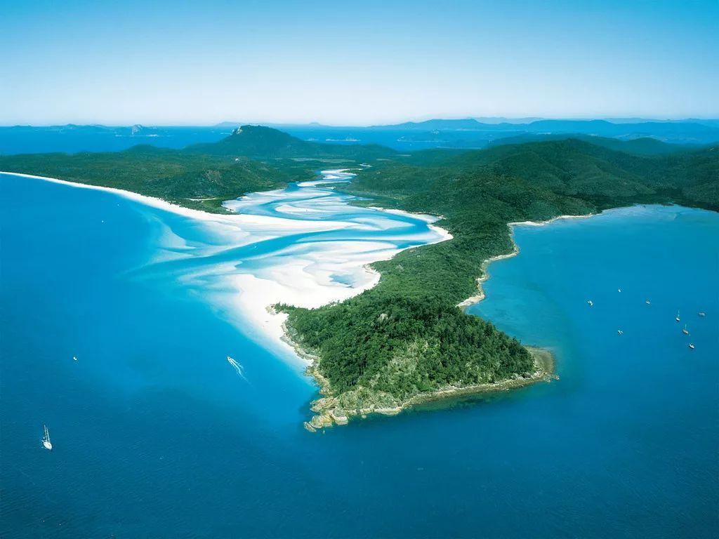 年假去哪还没定?澳洲奢华13日深度游,满足一家老小的各种需求