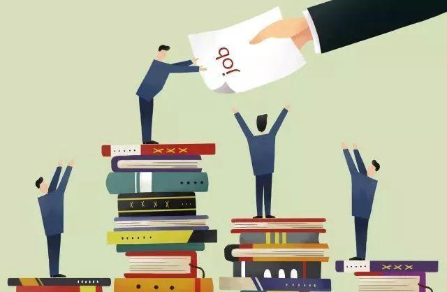 2018年民办教育行业发展趋势