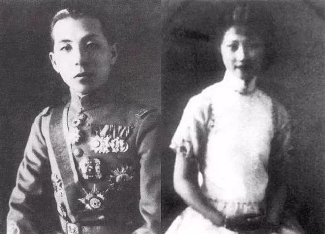 历史 正文  1927年春天,张学良与赵四小姐相识于天津蔡公馆的舞会.