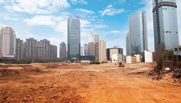 节前北京最后一场土拍再出让三宗土地,共计土地金额为41.3亿