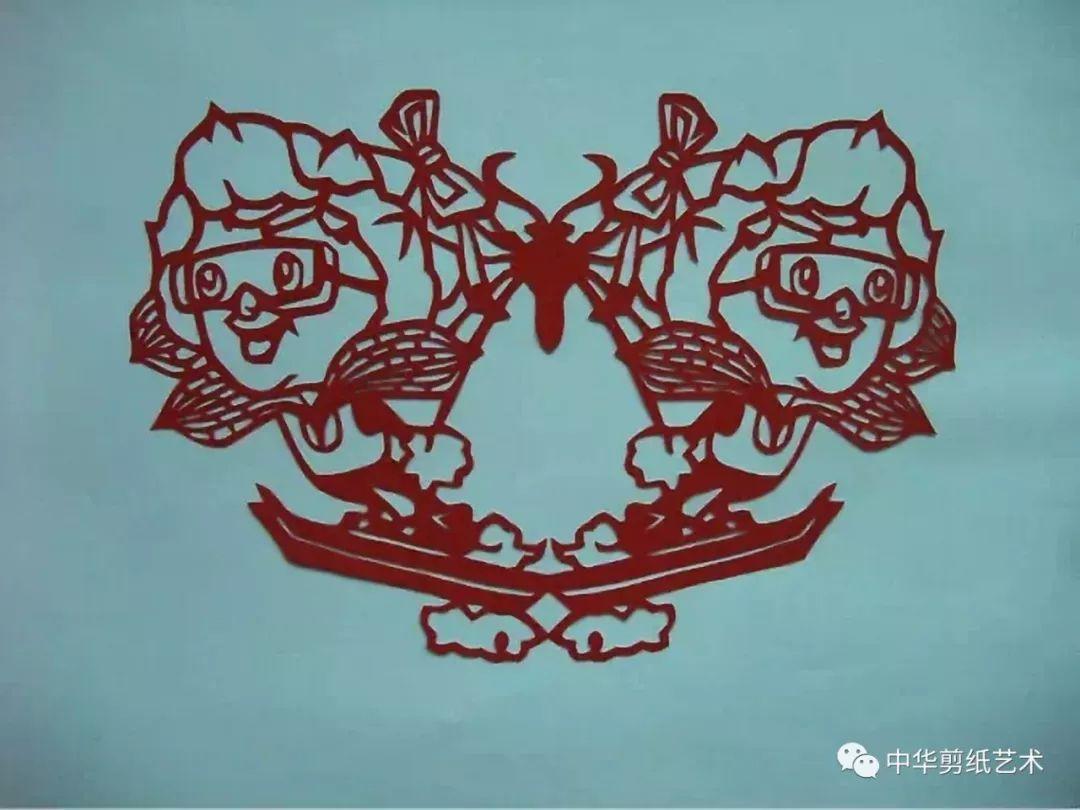 最诡异的蝴蝶:卡申夫鬼美人凤蝶(其诡异在于它是文学码字工人造出来