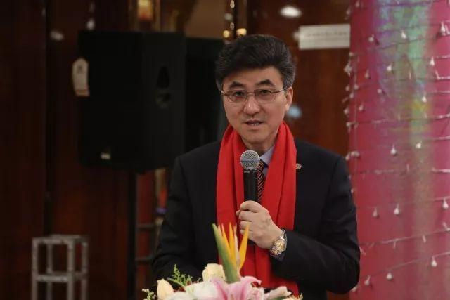 杭天信所2017年终盛宴(一)年终总结大会,颁奖典礼