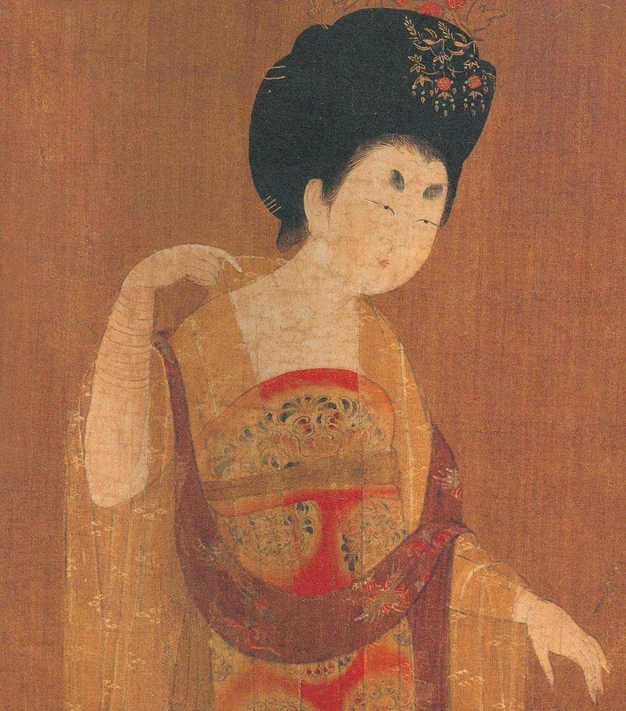 十幅画,秒懂中国绘画史图片
