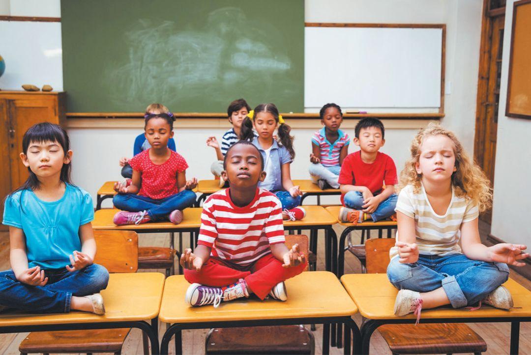环球丨面对心灵之殇,教育能做什么?