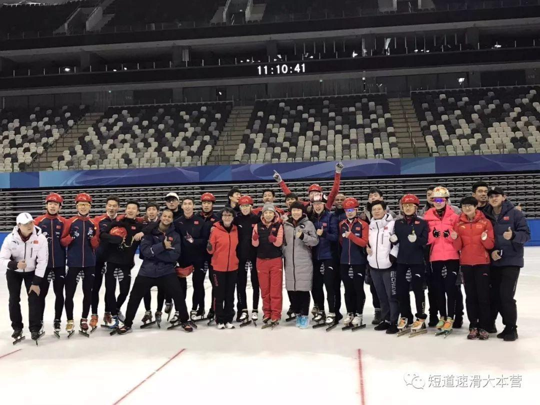 【有奖竞猜】_谁将为中国队夺得首金?(附平昌冬奥会短道速滑全赛程)