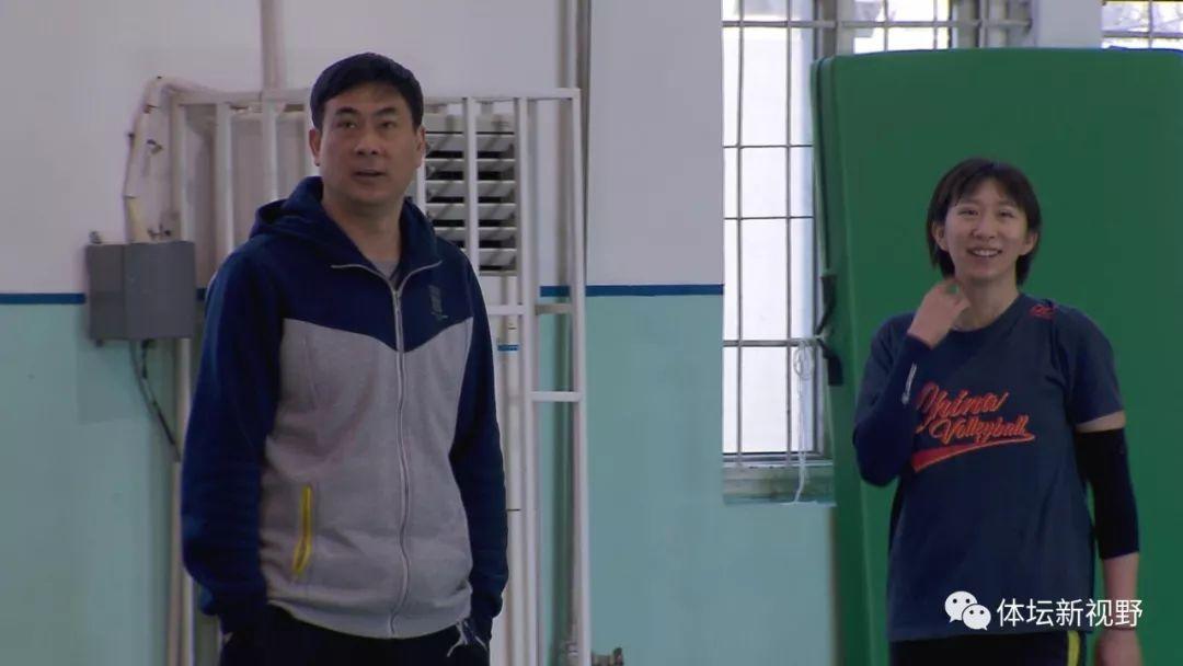 """新宝GG娱乐天津女排迎来新援,首位""""外教""""即将到位?"""