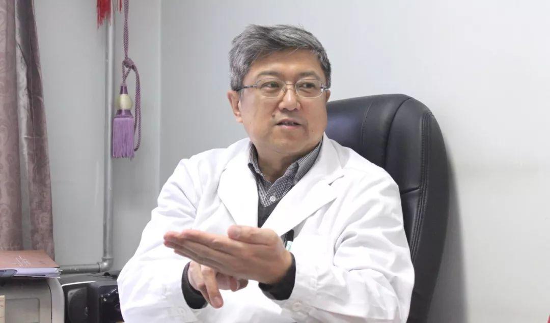 [第95期专访]北京世纪坛医院胡志强: 探索神经内镜治疗脑室感染  其治愈率已达到95%