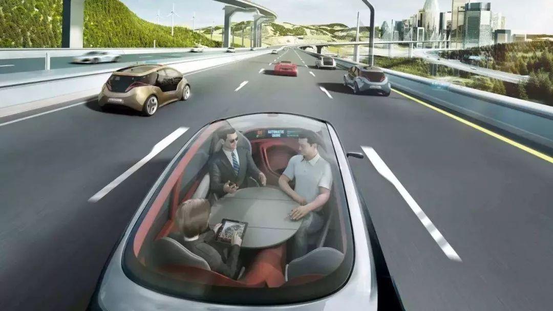 【观点】交通运输部李小鹏:国家正在编制无人驾驶技术规划