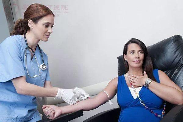 母婴血型不合的原因图片
