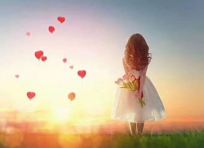 情感说说 爱上一个人很容易,但一直爱下去却非常的不容易