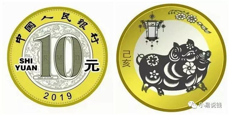 大猜想丨2019-2026的生肖币会长啥样?