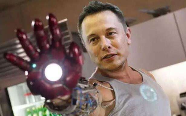 """上天之后!""""钢铁侠""""马斯克的下一步将颠覆这个行业! 智能公会"""