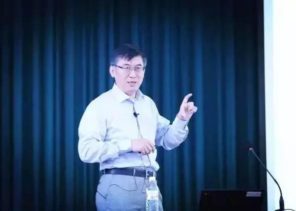 郝吉明、卢柯、杨卫等10位华人科学家当选2018年美国工程院院士!