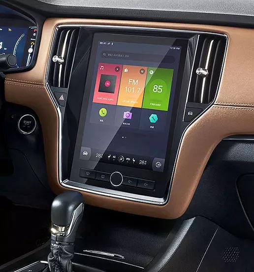 有声空调,新地图渲染读物,油门远程控制手机解锁/上锁,引擎v空调语音2017款本田crv机车辆图片