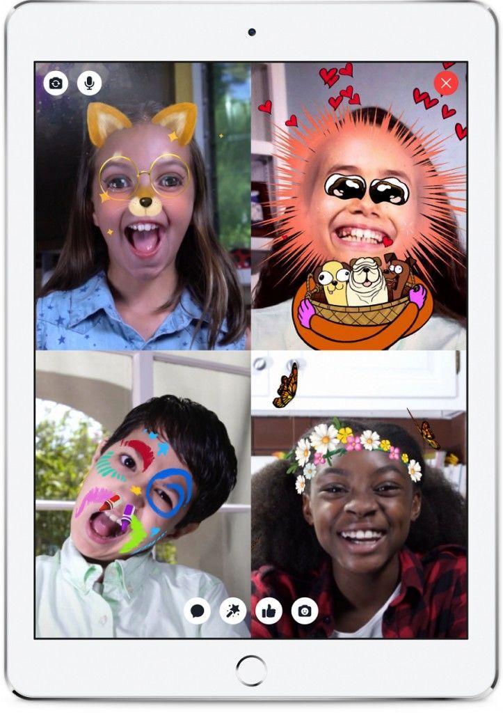 Facebook为13岁以下儿童推出了社交应用Messenger Kids,家长却不